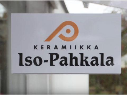 Iso-Pahkala