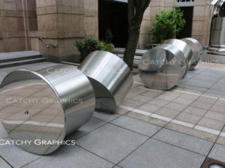 Aluminum Sculpture-1 copy